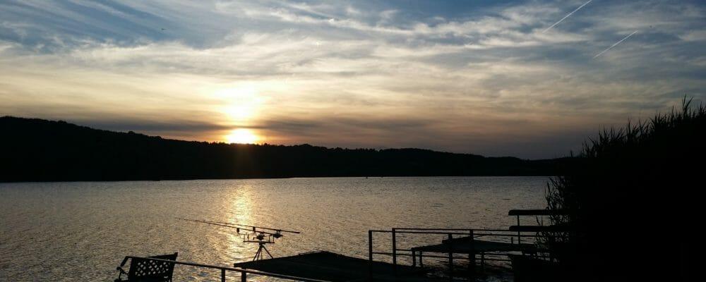 Horgászat Orfűn  – Pécsi és Orfűi tó