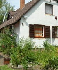 Fenyőfa vendégház